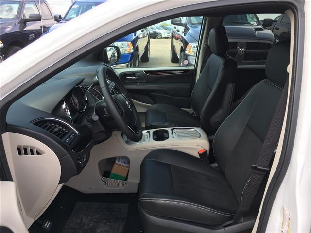 2019 Dodge Grand Caravan 29P SXT Premium Plus (Stk: 19GC8734) in Devon - Image 6 of 14