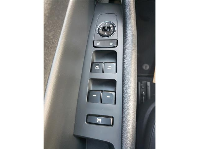 2015 Hyundai Sonata Sport (Stk: 15240) in Fort Macleod - Image 13 of 18
