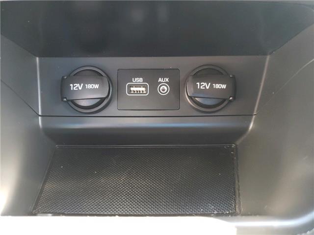 2015 Hyundai Sonata Sport (Stk: 15240) in Fort Macleod - Image 14 of 18