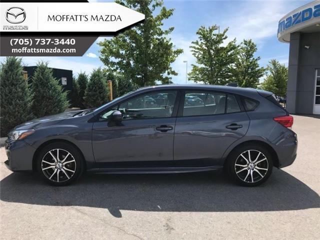 2017 Subaru Impreza Sport (Stk: 27693) in Barrie - Image 2 of 28