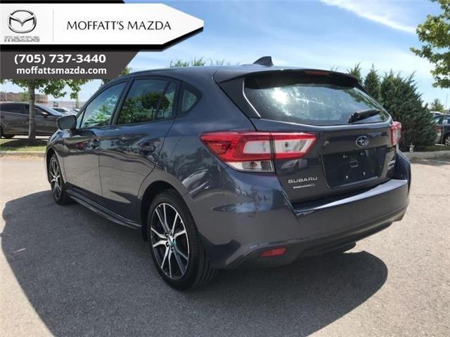 2017 Subaru Impreza Sport (Stk: 27693) in Barrie - Image 3 of 28