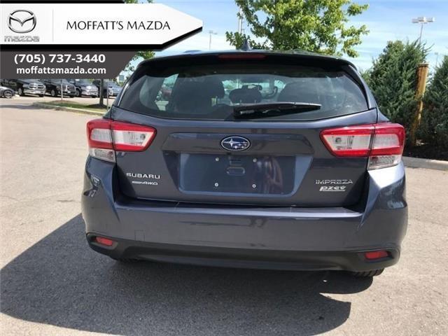 2017 Subaru Impreza Sport (Stk: 27693) in Barrie - Image 4 of 28