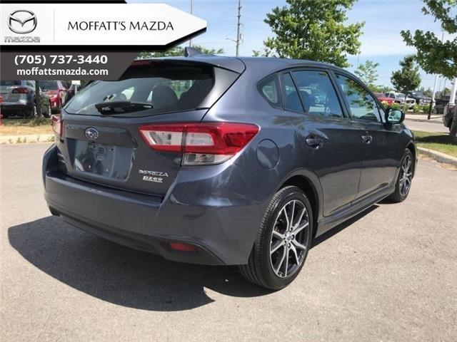 2017 Subaru Impreza Sport (Stk: 27693) in Barrie - Image 5 of 28