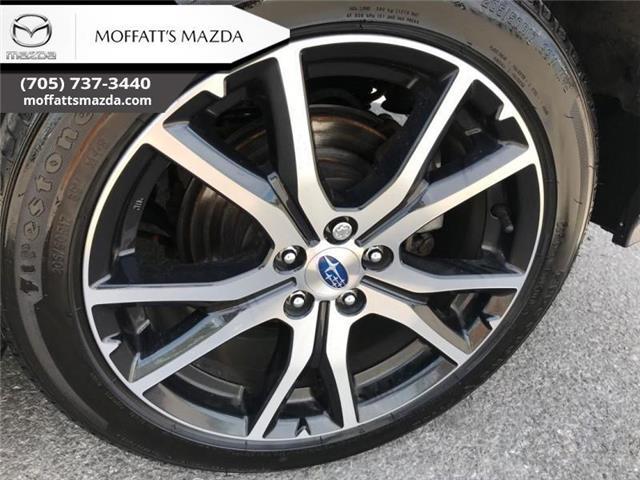 2017 Subaru Impreza Sport (Stk: 27693) in Barrie - Image 8 of 28
