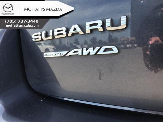 2017 Subaru Impreza Sport (Stk: 27693) in Barrie - Image 9 of 28