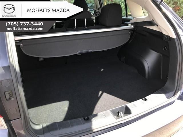 2017 Subaru Impreza Sport (Stk: 27693) in Barrie - Image 11 of 28
