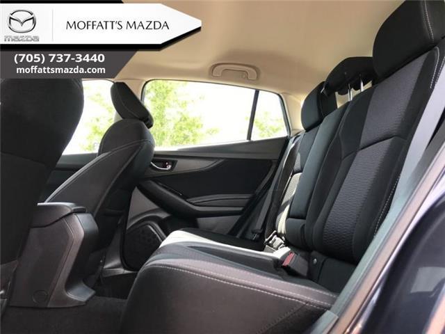 2017 Subaru Impreza Sport (Stk: 27693) in Barrie - Image 12 of 28