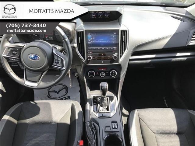 2017 Subaru Impreza Sport (Stk: 27693) in Barrie - Image 13 of 28