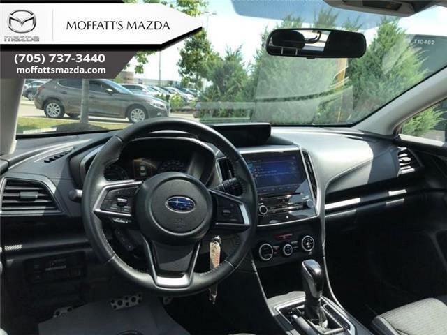 2017 Subaru Impreza Sport (Stk: 27693) in Barrie - Image 14 of 28