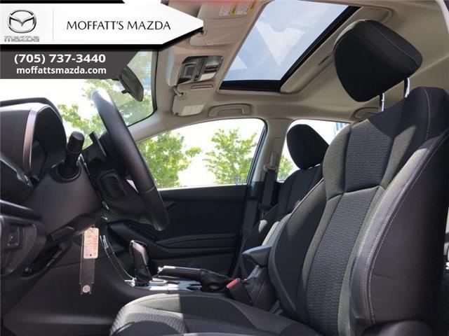 2017 Subaru Impreza Sport (Stk: 27693) in Barrie - Image 15 of 28