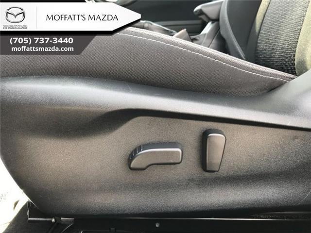 2017 Subaru Impreza Sport (Stk: 27693) in Barrie - Image 16 of 28