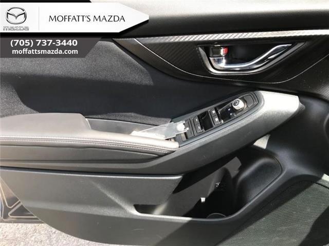 2017 Subaru Impreza Sport (Stk: 27693) in Barrie - Image 17 of 28