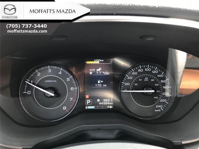 2017 Subaru Impreza Sport (Stk: 27693) in Barrie - Image 18 of 28