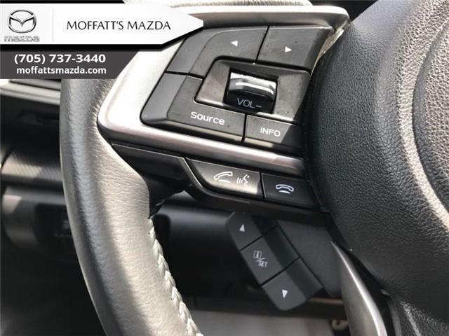 2017 Subaru Impreza Sport (Stk: 27693) in Barrie - Image 19 of 28
