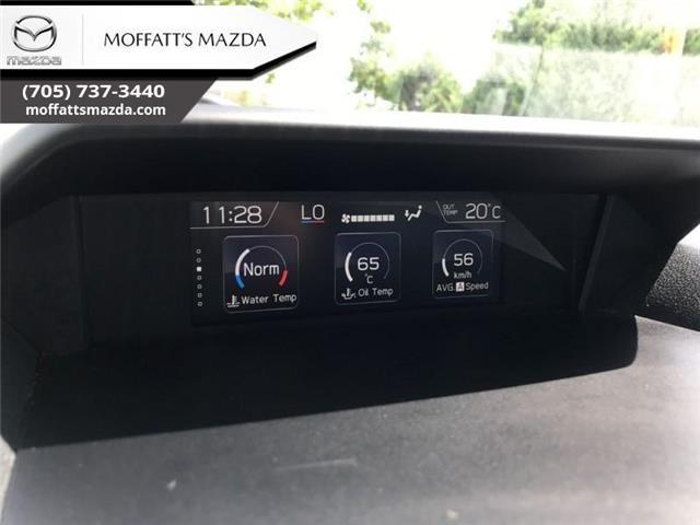 2017 Subaru Impreza Sport (Stk: 27693) in Barrie - Image 21 of 28