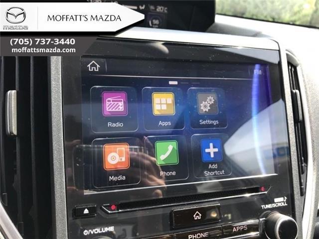 2017 Subaru Impreza Sport (Stk: 27693) in Barrie - Image 22 of 28