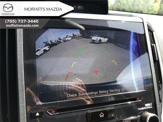 2017 Subaru Impreza Sport (Stk: 27693) in Barrie - Image 23 of 28