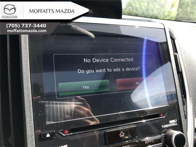2017 Subaru Impreza Sport (Stk: 27693) in Barrie - Image 24 of 28