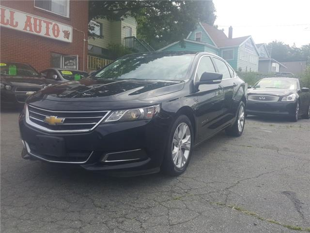 2014 Chevrolet Impala 1LT (Stk: ) in Dartmouth - Image 1 of 17