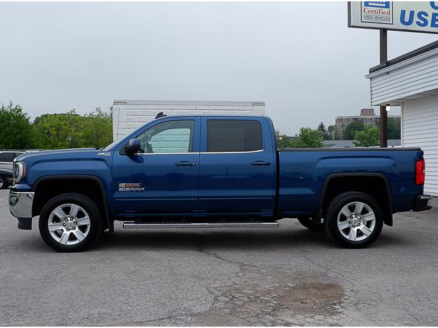 2017 GMC Sierra 1500 SLE (Stk: 19635A) in Peterborough - Image 2 of 18
