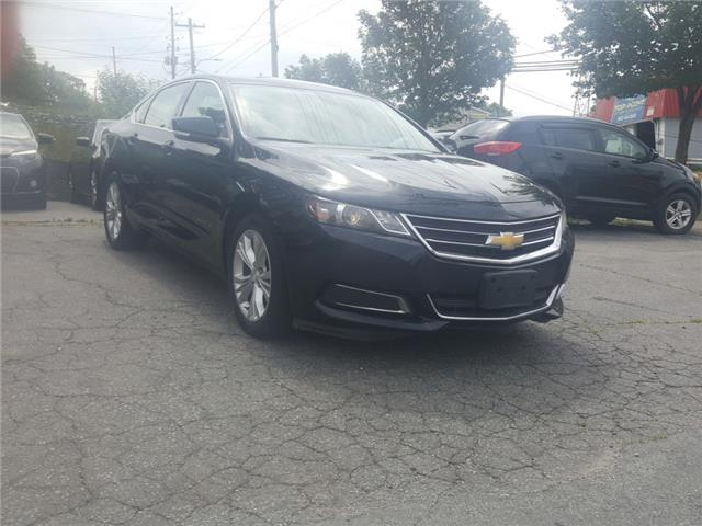 2014 Chevrolet Impala 1LT (Stk: ) in Dartmouth - Image 5 of 17