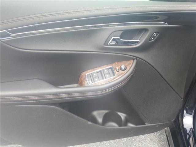 2014 Chevrolet Impala 1LT (Stk: ) in Dartmouth - Image 6 of 17