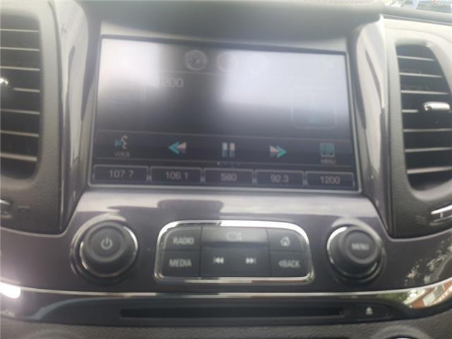 2014 Chevrolet Impala 1LT (Stk: ) in Dartmouth - Image 11 of 17