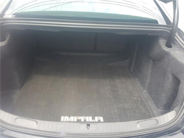 2014 Chevrolet Impala 1LT (Stk: ) in Dartmouth - Image 16 of 17