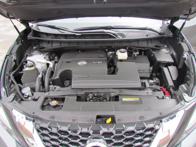 2019 Nissan Murano SL (Stk: RY19M023) in Richmond Hill - Image 7 of 43