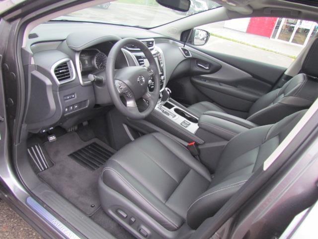 2019 Nissan Murano SL (Stk: RY19M023) in Richmond Hill - Image 9 of 43