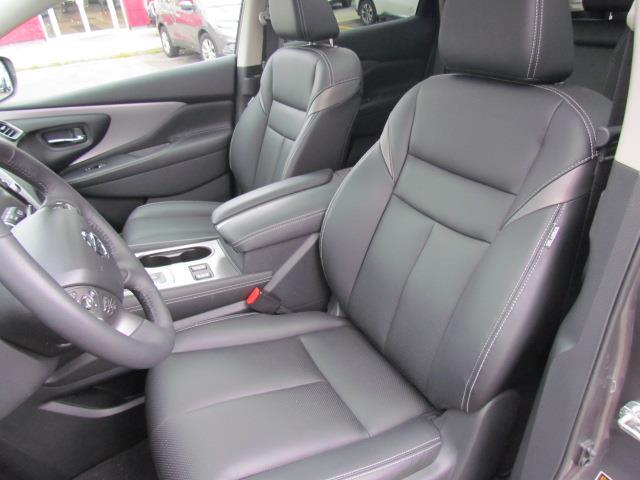 2019 Nissan Murano SL (Stk: RY19M023) in Richmond Hill - Image 10 of 43
