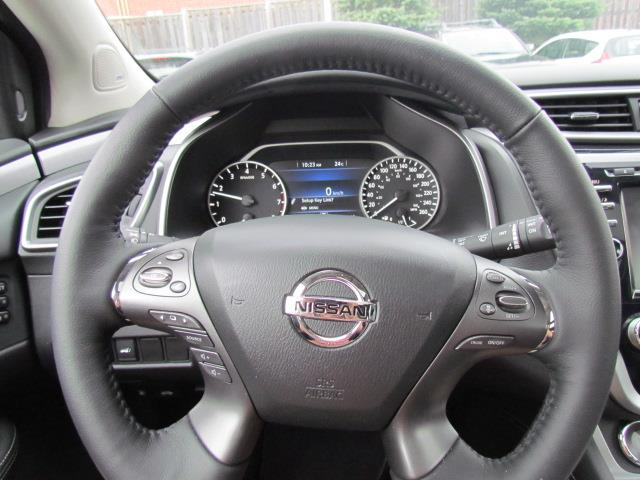 2019 Nissan Murano SL (Stk: RY19M023) in Richmond Hill - Image 15 of 43