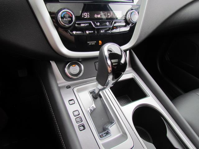 2019 Nissan Murano SL (Stk: RY19M023) in Richmond Hill - Image 24 of 43