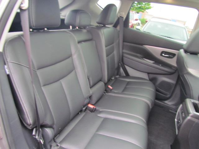 2019 Nissan Murano SL (Stk: RY19M023) in Richmond Hill - Image 33 of 43