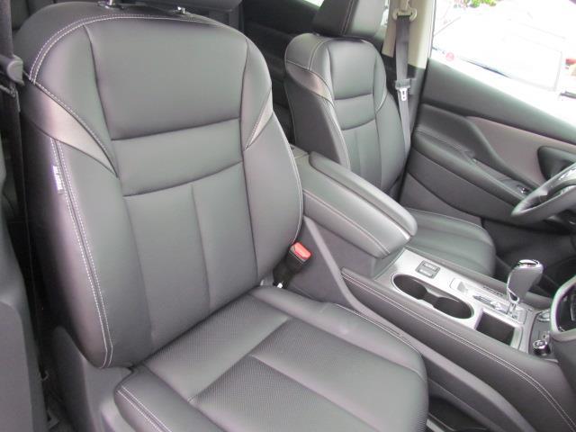 2019 Nissan Murano SL (Stk: RY19M023) in Richmond Hill - Image 36 of 43