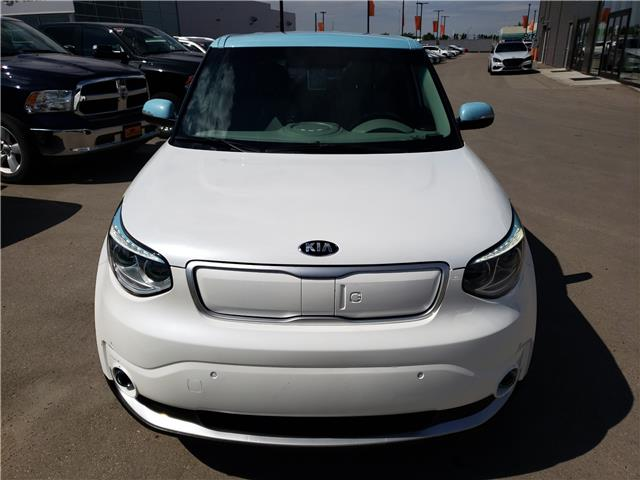 2018 Kia Soul EV EV Luxury (Stk: H2428) in Saskatoon - Image 2 of 18