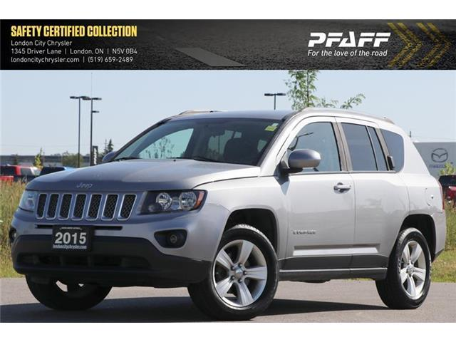 2015 Jeep Compass Sport/North (Stk: LC9770A) in London - Image 1 of 19