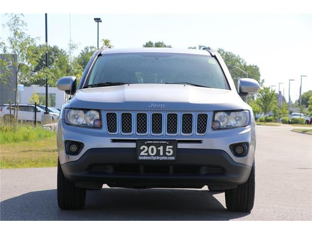 2015 Jeep Compass Sport/North (Stk: LC9770A) in London - Image 2 of 19