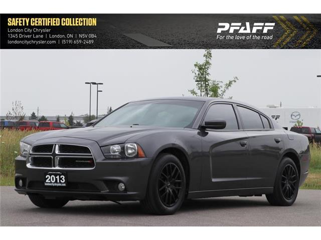 2013 Dodge Charger SXT (Stk: LC9786A) in London - Image 1 of 19