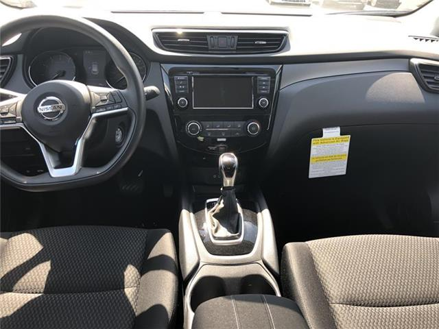 2019 Nissan Qashqai SV (Stk: 19Q011) in Stouffville - Image 4 of 5