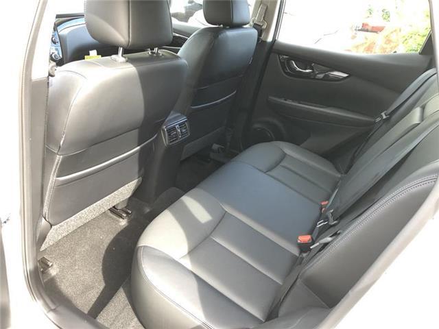 2019 Nissan Qashqai SL (Stk: 19Q043) in Stouffville - Image 3 of 5