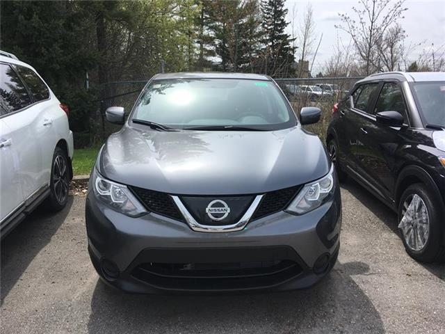 2019 Nissan Qashqai S (Stk: RY19Q094) in Richmond Hill - Image 1 of 5