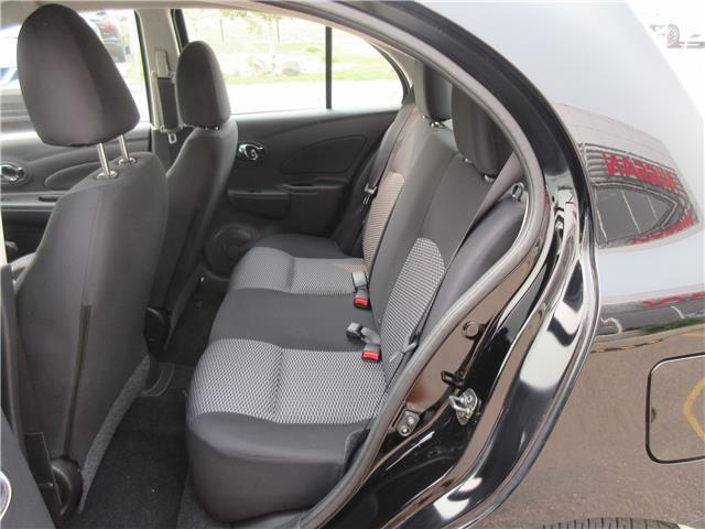 2018 Nissan Micra SV (Stk: 6862) in Okotoks - Image 14 of 23