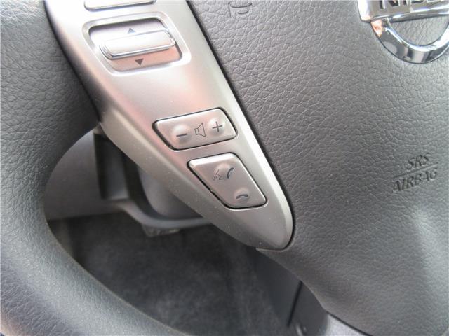 2018 Nissan Micra SV (Stk: 6862) in Okotoks - Image 10 of 23