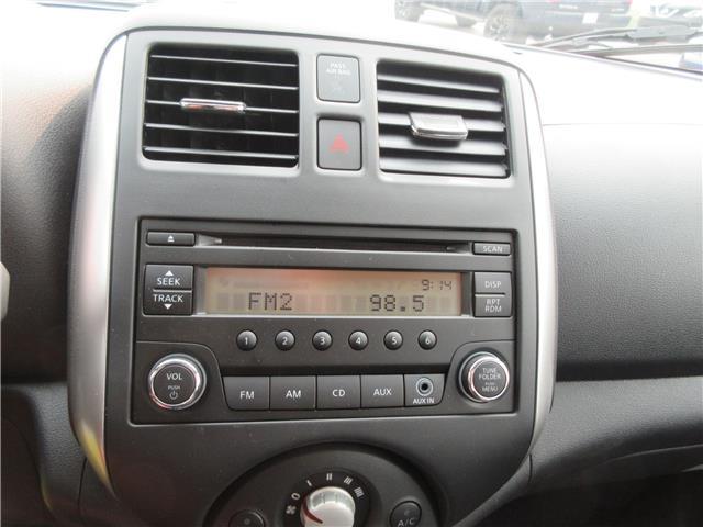 2018 Nissan Micra SV (Stk: 6862) in Okotoks - Image 9 of 23