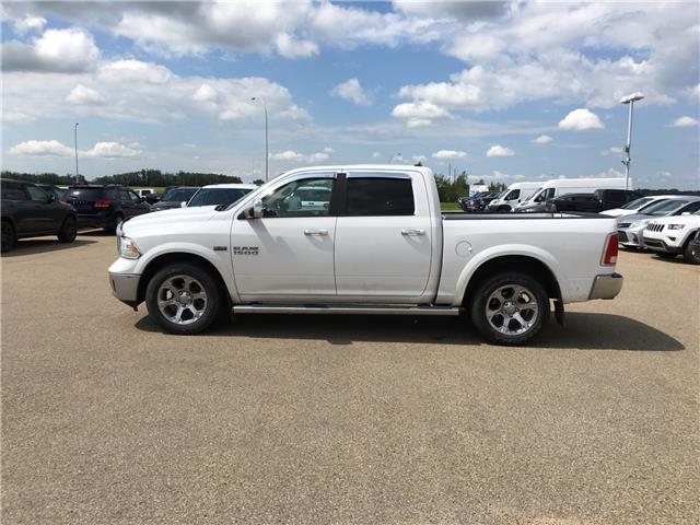 2014 RAM 1500 Laramie (Stk: PW0468A) in Devon - Image 1 of 13