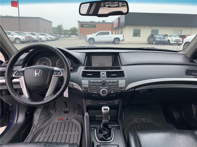 2008 Honda Accord EX-L (Stk: 8A802439T) in Sarnia - Image 12 of 21