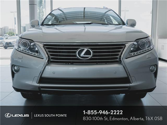2014 Lexus RX 350 Base (Stk: LUB2113) in Edmonton - Image 2 of 22