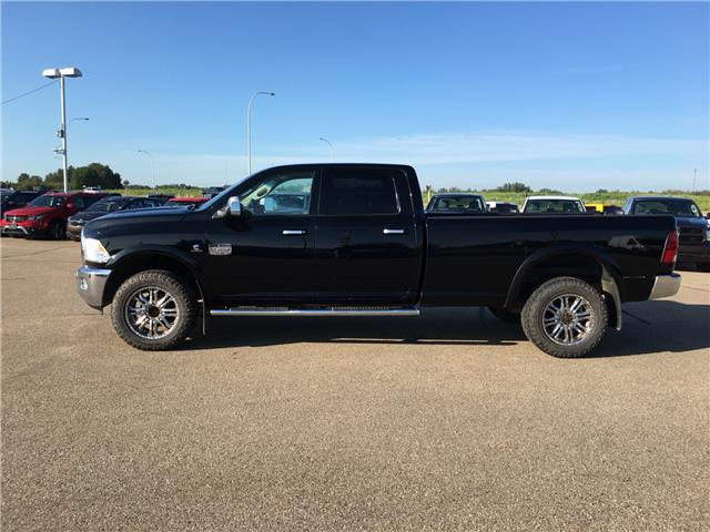2012 RAM 3500 Laramie Longhorn/Limited Edition (Stk: 19R34487A) in Devon - Image 1 of 15