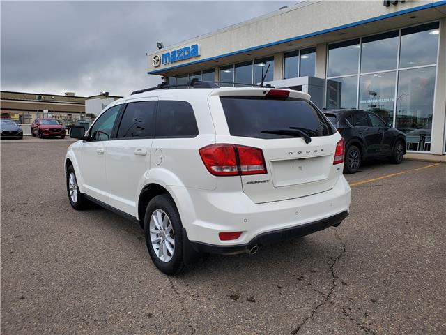 2015 Dodge Journey SXT (Stk: M19143A) in Saskatoon - Image 2 of 26